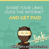 Shorte.st - Earn more than $5.00 / 1000 visitors to your links